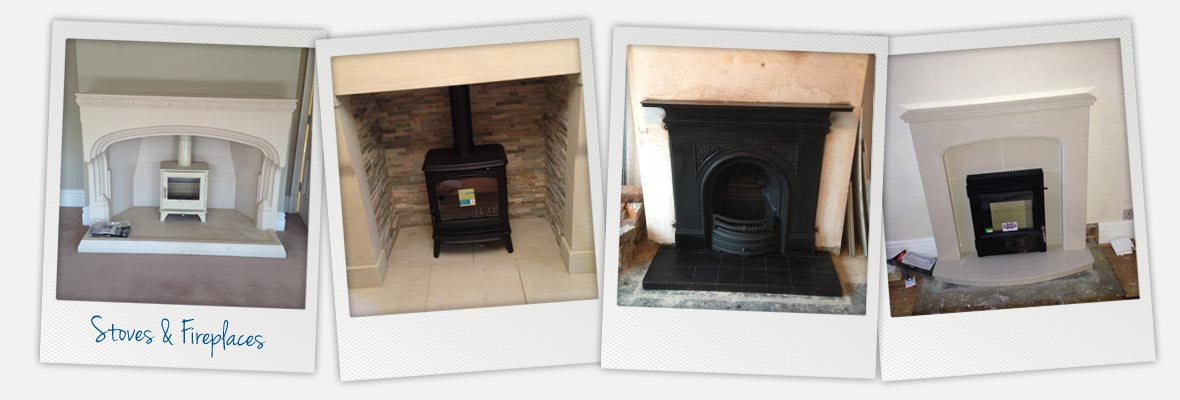 Stoves-New
